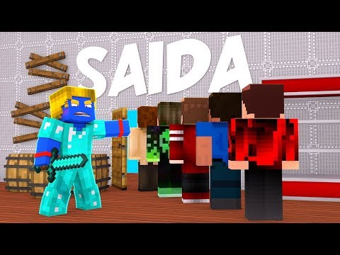 BANINDO UM CLAN? | 15 | Minecraft Nexus Clans
