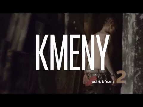KMENY.TV [1 min. upoutávka na ČT2]