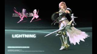 Final Fantasy XIII-2 OST - Eclipse ~ Extended Mix