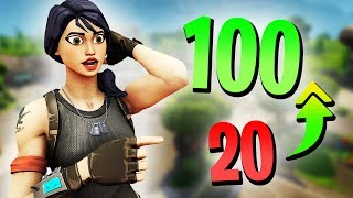 ✅ HOW TO GET 100+ FPS IN 1 MINUTE! / NEW FORTNITE FPS BOOST TWEAK / SEASON 8 WORKS! ✅