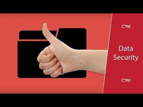 Data Security at Compu-Mail: Keeping Your Data Safe and Private