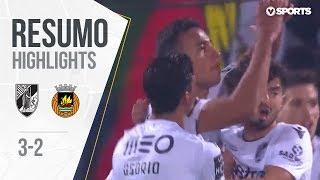 Highlights   Resumo: V. Guimarães 3-2 Rio Ave (Liga 18/19 #12)