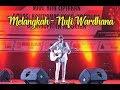 Nufi Wardhana - Melangkah    Live Gor Magetan