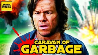 Transformers: The Last Knight - Caravan Of Garbage