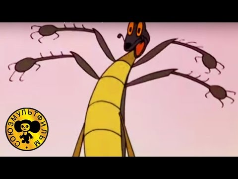 Тараканище | Русские сказки мультики для детей (Чуковский)