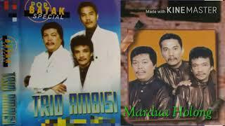Mardua Holong ~ Trio Ambisi [Lagu Batak Populer, Lagu Batak Nostalgia]