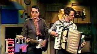 Watch They Might Be Giants Letterbox video