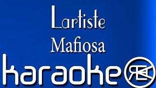 Lartiste – Mafiosa feat. Caroliina | karaoké Lyrics