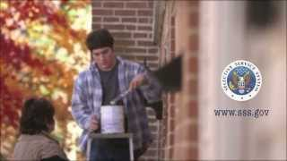 Selective Service System: Chores PSA