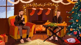 Download HONNE - Warm on a Christmas Night