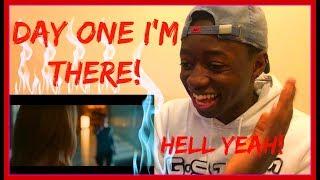 Maze Runner 3 The Death Cure Final Trailer Reaction #GO DYLAN!!