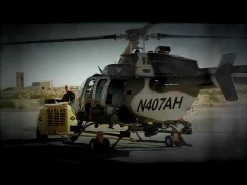 Bell 407 AH 407AH helicopter US United States american defence industry