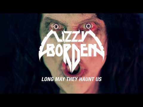"Lizzy Borden ""Long May They Haunt Us"" (OFFICIAL VIDEO)"