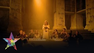 Watch Jesus Christ Superstar The Last Supper video
