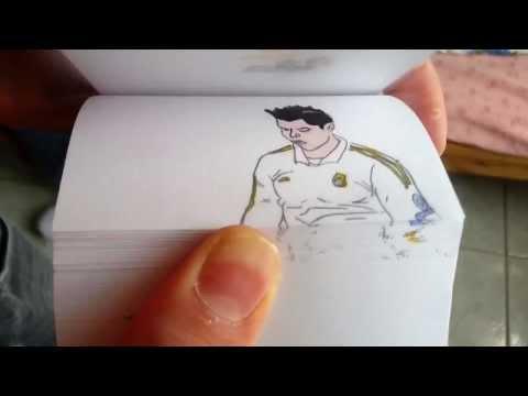 Cristiano Ronaldo Animasyon TG