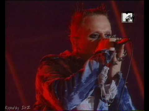 [HQ] The Prodigy_-_Firestarter.Live In Moscow/Russia/Red Square.27.09.1997