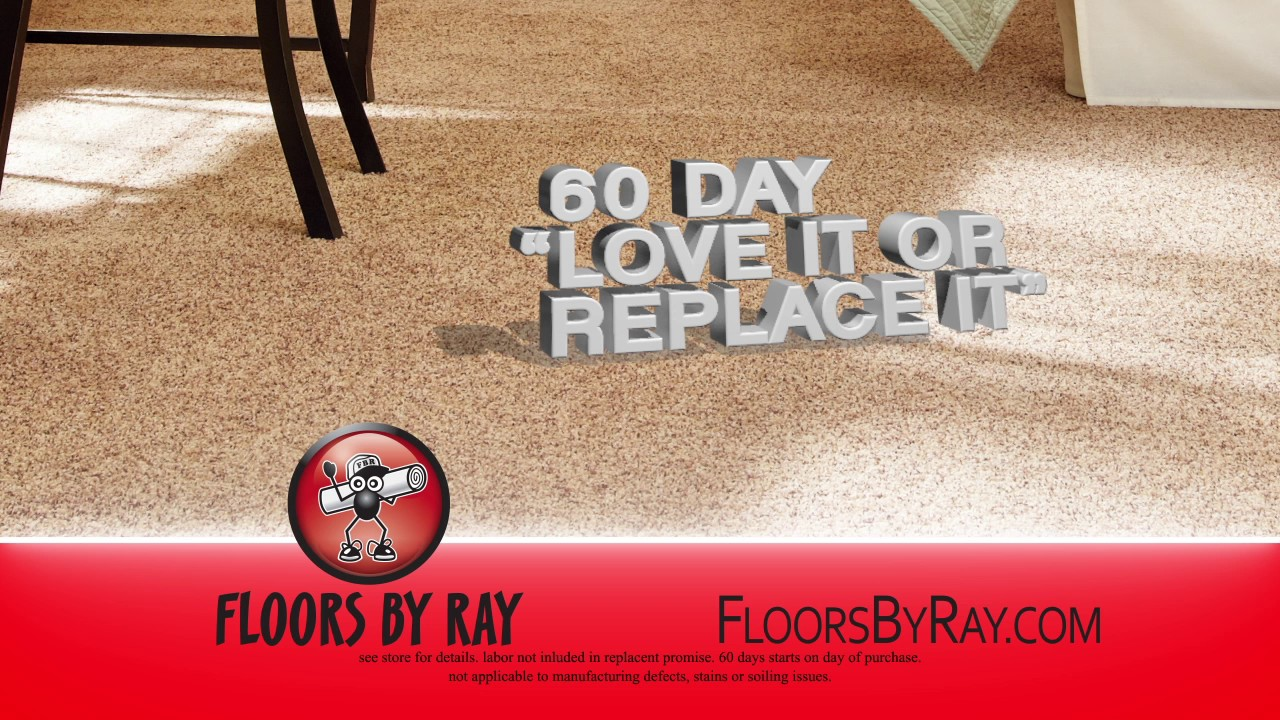 Floors By Ray Stainmaster Love It Or Replace It 2017 Rev