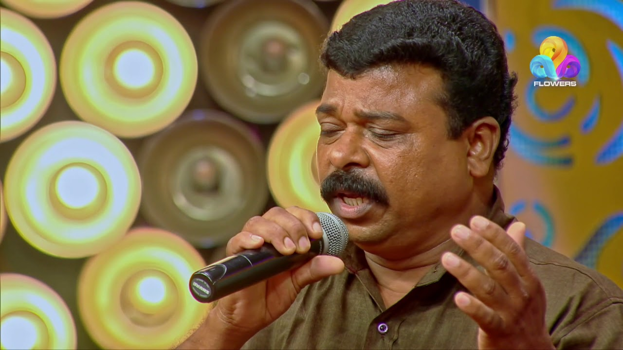 Comedy Utsavam│Flowers│Ep# 126