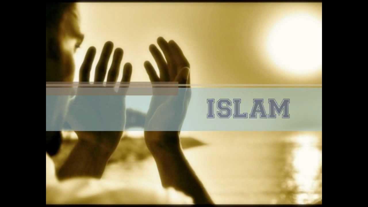 Islam   Faszinierende Bilder Und Sprüche   YouTube