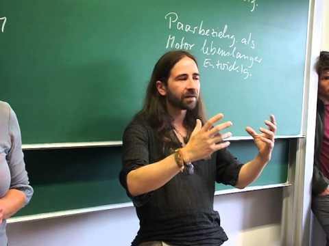 Psychodynamik von Macht und Konsum - Dipl.Psych. Maria Ziemer - Degrowth Conference 2014 (3/3)