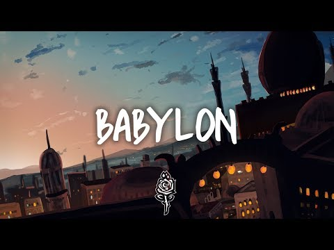 5 Seconds Of Summer - Babylon (Lyrics / Lyric Video)