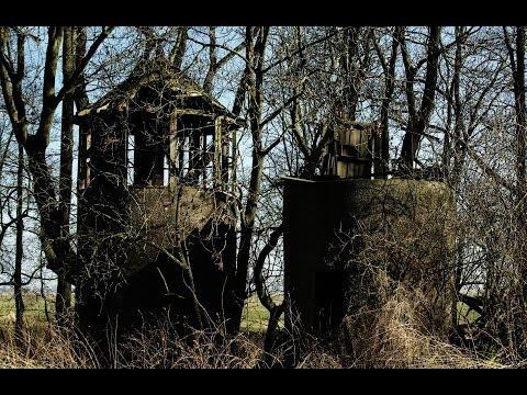 Verlassene Orte - Lost Places - Das Wohnhaus mitten im Wald