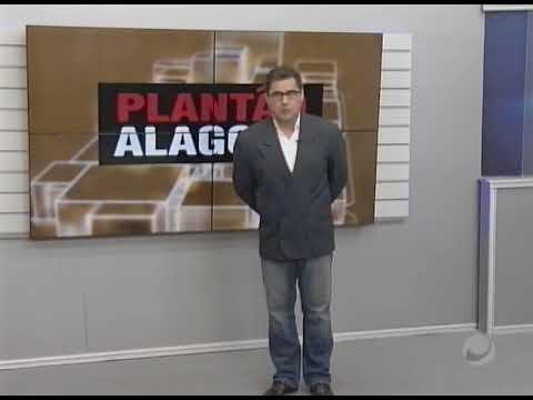 Plantão Alagoas (02/05/2018) - Parte 2
