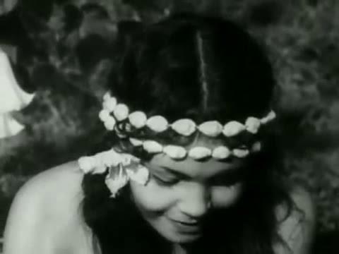 Tabú 1931 (Preciosa obra  de F.W Murnau)