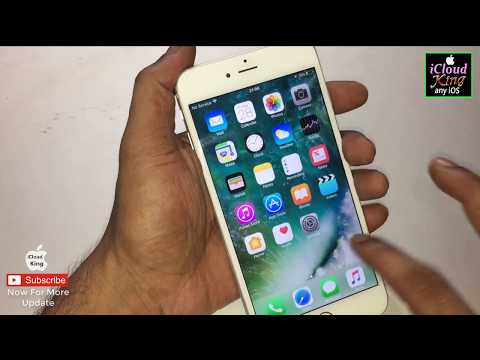 August,2017 new method unlock icloud activation lock permanently remove icloud id with proof