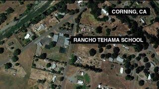 Report  Multiple fatalities at school shooting in California