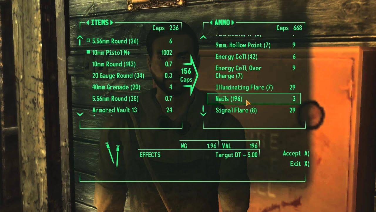 Fallout New Vegas Energy Cell - Energy Etfs