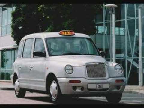 Shaggy - Taxi
