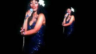 Donna Summer - Sunset People - D-Bop Vox Mix