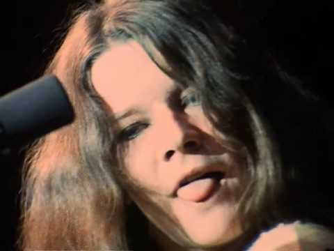 "Janis Joplin / Big Brother and the Holding Company - ""Combination of the Two"" (live)"