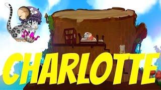 Transformice - Event (5) Charlotte, wake up!
