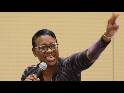 """Any Democrat Won't Do"" - Nina Turner on RAI (3/4)"