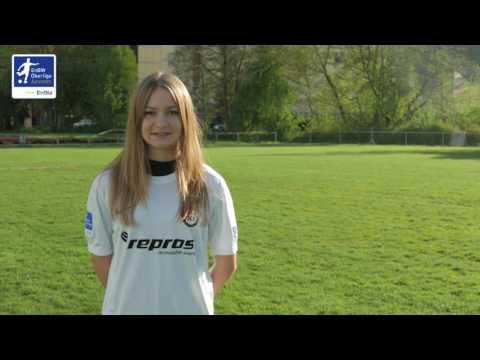 EnBW-Oberliga B-Juniorinnen - FFV Heidenheim - Laura Konietzke
