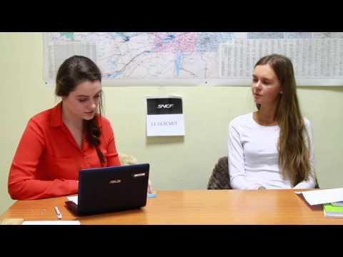 знакомство с французскими студентами скачать