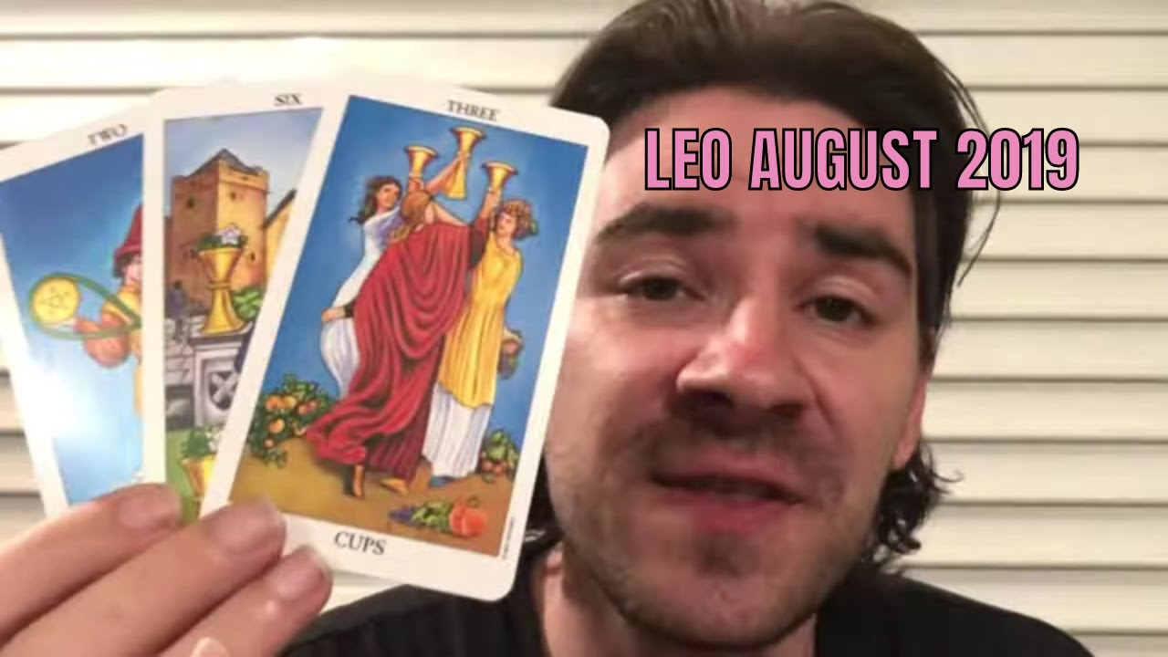 LEO AUGUST 2019 Tarot Reading! ❤ U HAVE TO ABANDON UR PLANS AND AIM HIGHER!  HATERS AROUND YOU!