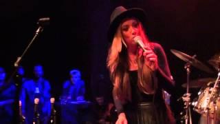 20 Dewi Pechler Club Dauphine, Amsterdam 22 01 2015 Set 3