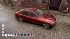 UE4Arch - Car customizer