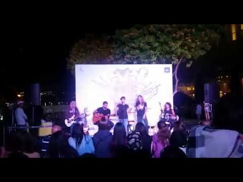 Feronix ft. As Per Casper @ Marina Music Festival (beatbox)