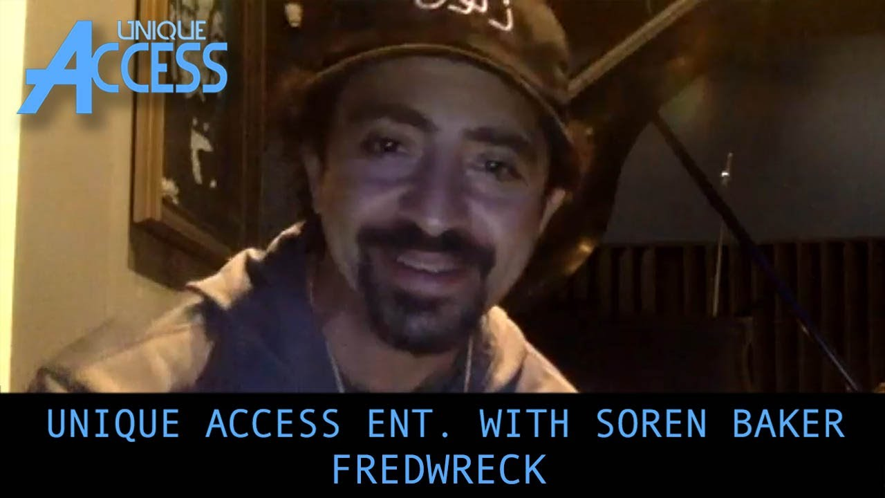 FredWreck on Working for Hank Shocklee at MCA Records & Why Mt. Westmore Artists Have Staying Power