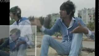 SLower isyan ft SkandaL Unutamadım Video kLip 2012