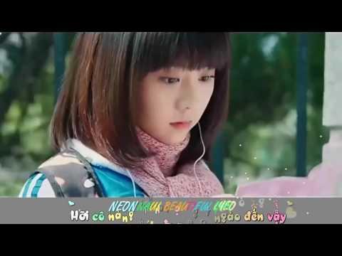 ► Beautiful Girl ♫║ Skull Haha ║♫ Lộ Tinh Hà & Cảnh Cảnh Bad Boy Cute Girl