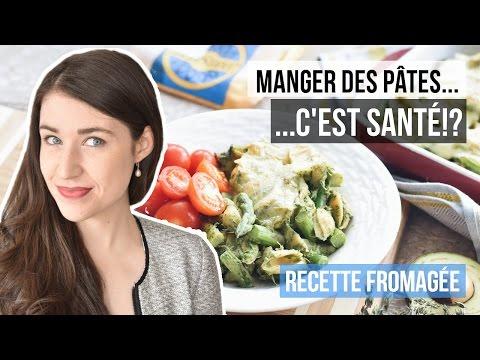 manger-des-pÂtes,-c'est-santÉ?- -recette-facile-riche-en-protéines-fromage-jarlsberg