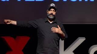 Bilinçli Şizofreni | MEHMET ÖZGÜR | TEDxKaleiçi
