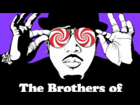 Everlasting Shine Blockaz - The Black Keys vs. Big Boi (The Brothers of Chico Dusty)
