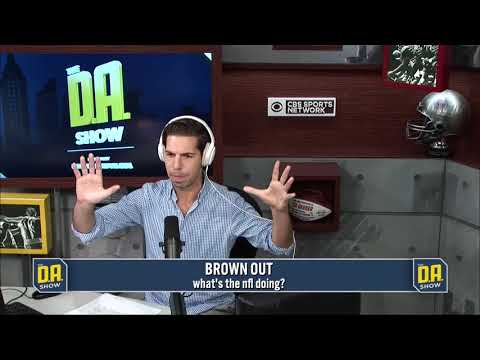 D.A. calls out the NFL for more internal shenanigans with Josh Brown