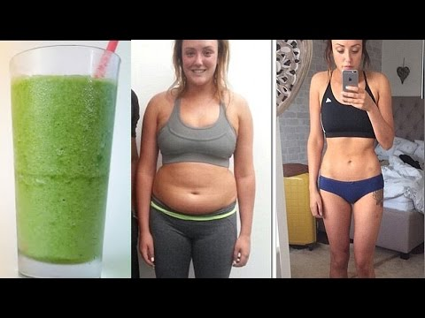 this-smoothie-allows-her-to-lose-9-pounds-in-a-week-and-reduce-waist